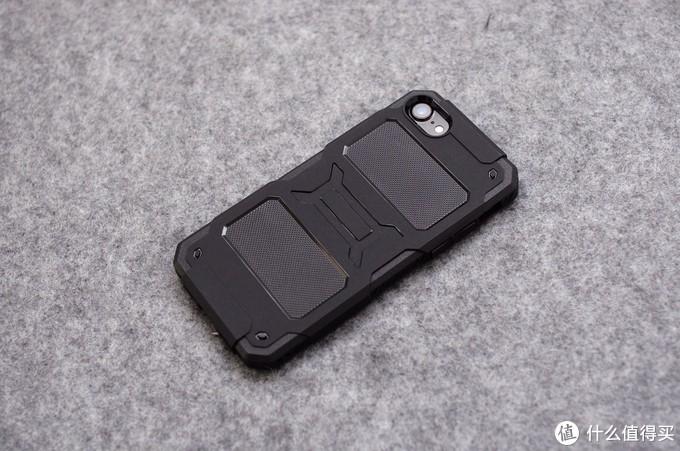 肥熊战术通勤iPhone 7防摔手机壳
