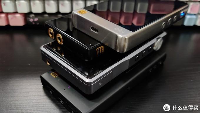 """""""盖木欧瓦""""简评镝塔 DITA Dream XLS"""