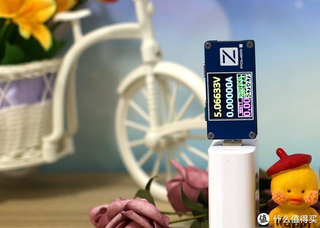 便携设计智能科技,omthing PD充电器满足果粉需求