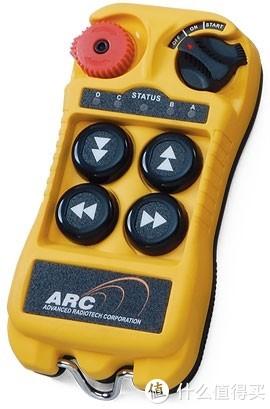 无线遥控器的原理及应用
