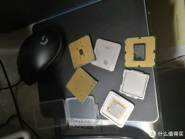 图吧垃圾佬的双十一CPU捡垃圾开盖记