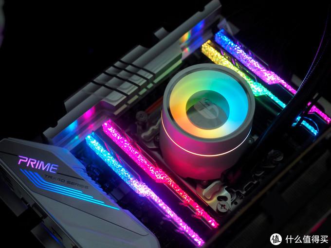 AMD Threadripper 3960X和华硕Prime TRX40-Pro独家首发评测