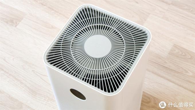 经典升级,享受健康呼吸!米家空气净化器3体验