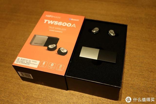 HIFIMAN TWS600A评测体验:音质出色,长续航体验更具优势