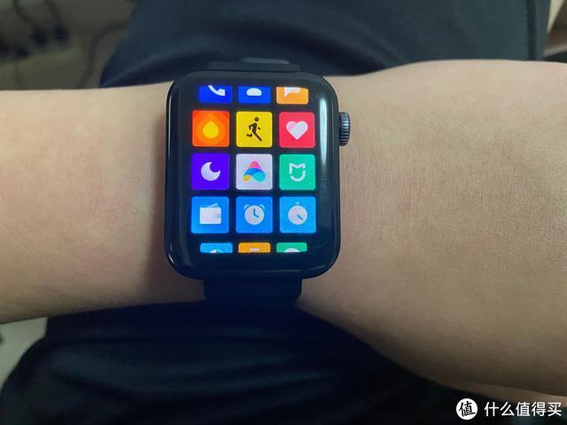 小米手环4深度评测:除了智能手表,可穿戴设备还有另一种可能