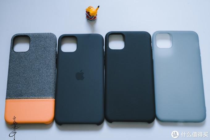 近万元手机都买了,为啥不再买一个官方保护套呢