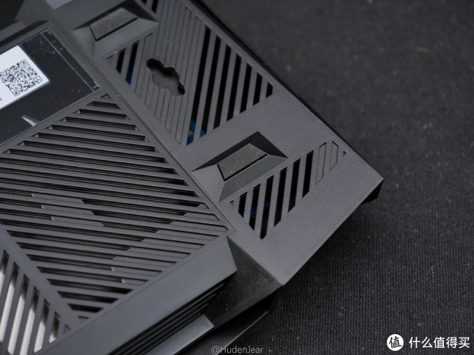 WiFi6的基础款:华硕 TUF AX3000路由器简单测试