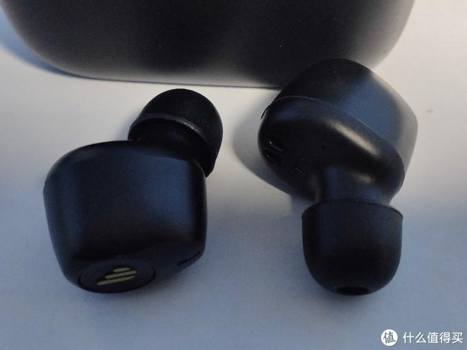 运动音乐两不误 EDIFER TWS2 无线耳机