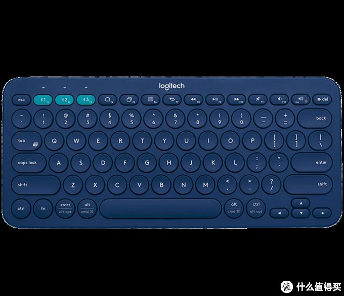 罗技K380 多设备蓝牙键盘和Logitech flow解毒文