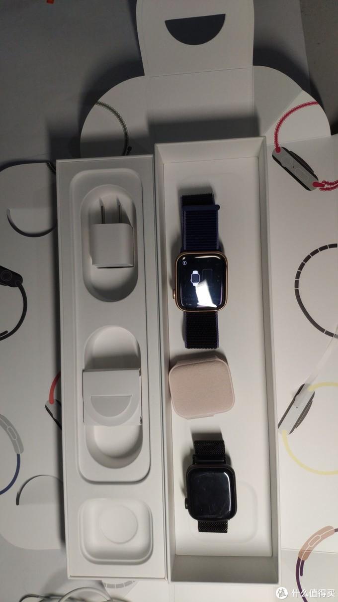 来自十一月的Apple Watch 5