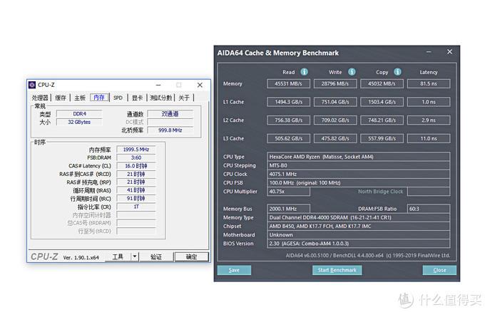 镁光C9BJZ颗粒内存,轻松上4000+频率