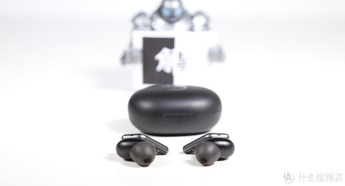解毒    小鸟TRACK Air+耳机测评
