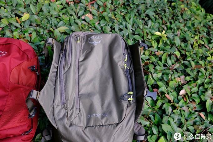 最佳剁手之osprey旅行背包选择指南篇