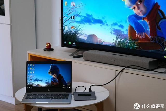 笔记本电脑的好助手,ORICO奥睿科Type-C多功能扩展坞