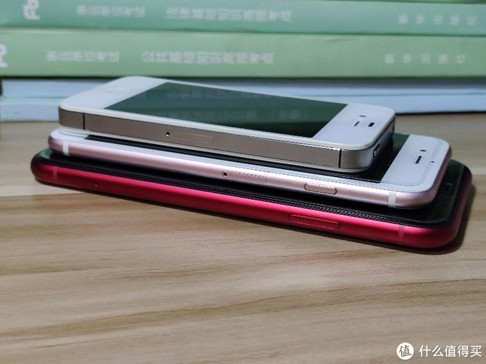 那些经典的苹果手机📱