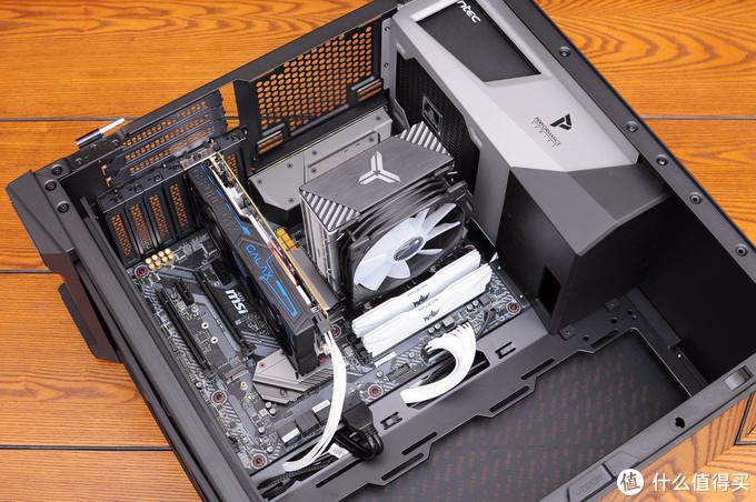 新一代千元吃鸡神器,影驰 GeForce GTX1650 Super 骁将评测分享及配置推荐