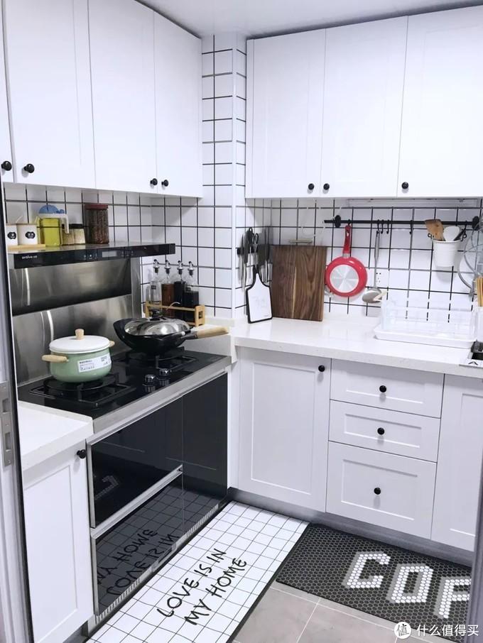 这个不到5000块的东西,竟然将厨房的幸福感提升了50%!