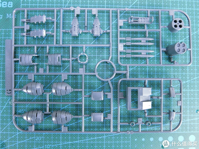 万代 MG RX-78-2 2.0Ver. 元组高达