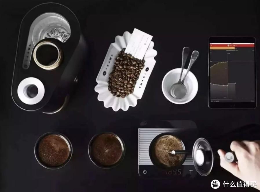 咖啡烘焙过程中发生了什么