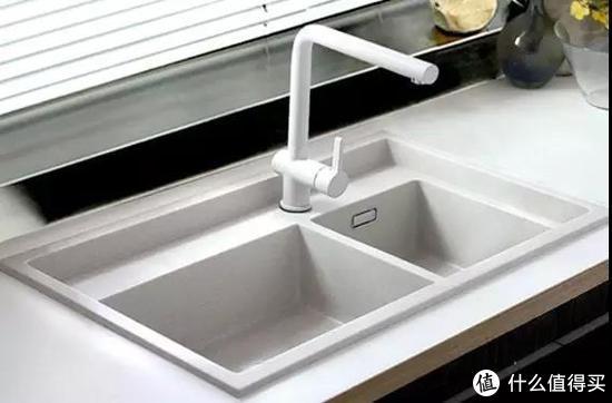 厨房水槽装台上盆还是台下盆?装错了搞卫生累死人