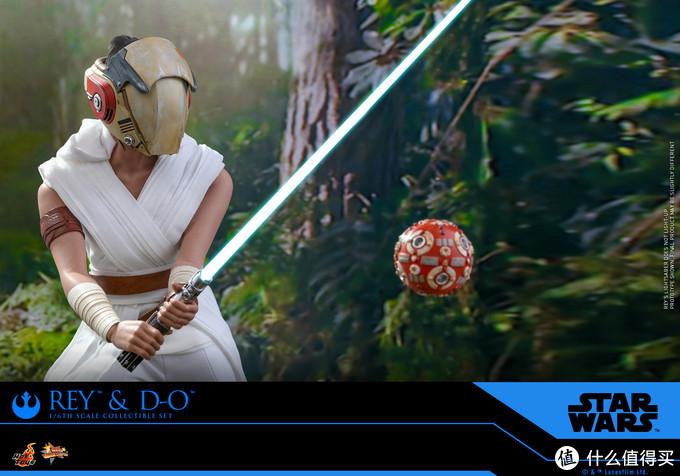 玩模总动员:HT《星球大战:天行者崛起》系列人偶开订