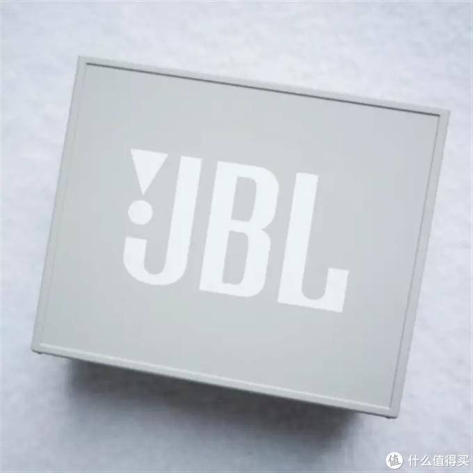JBL GO蓝牙音箱 使人愉快的便携小音响