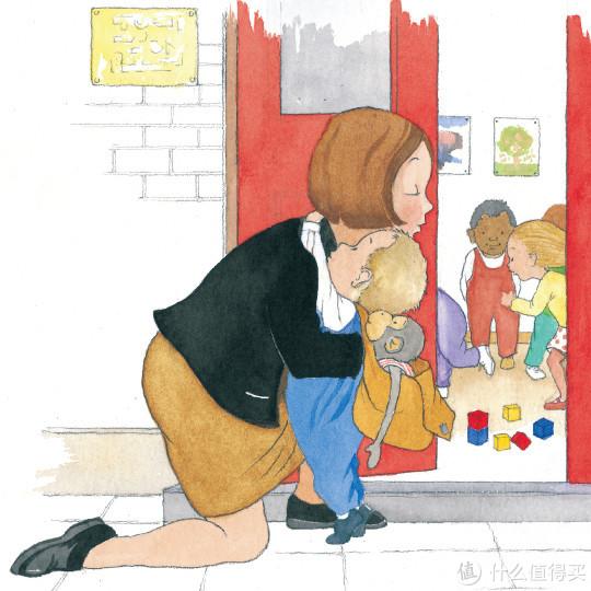 孩子不愿意去上学?试试一起来读这些书!
