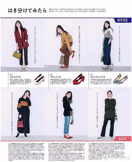 你适合穿哪一款高跟鞋?