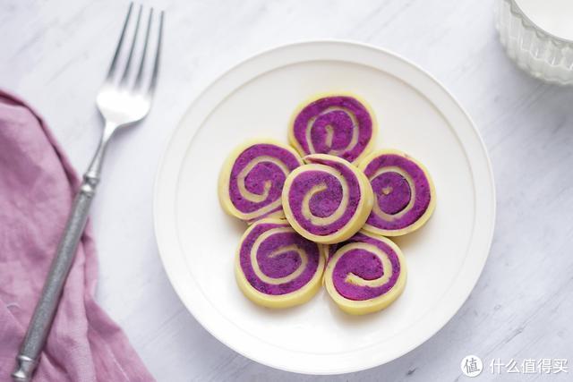 早餐就爱自己做,来一份精致营养的蛋卷吧!