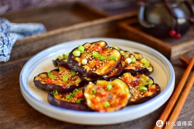 茄子这样做真是太香了,好吃不油腻,上桌就秒光,6斤都不够吃