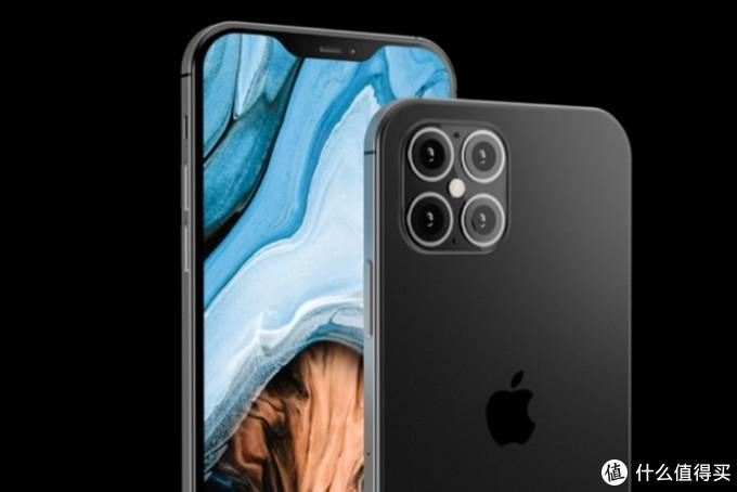 "iPhone 12展现""真实力"",全面屏设计,A14才是真的强"