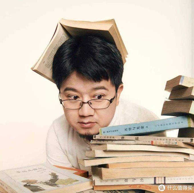 新书资讯  马伯庸推新作《我读书少,你可别骗我》,这些故事开得脑洞有点大!