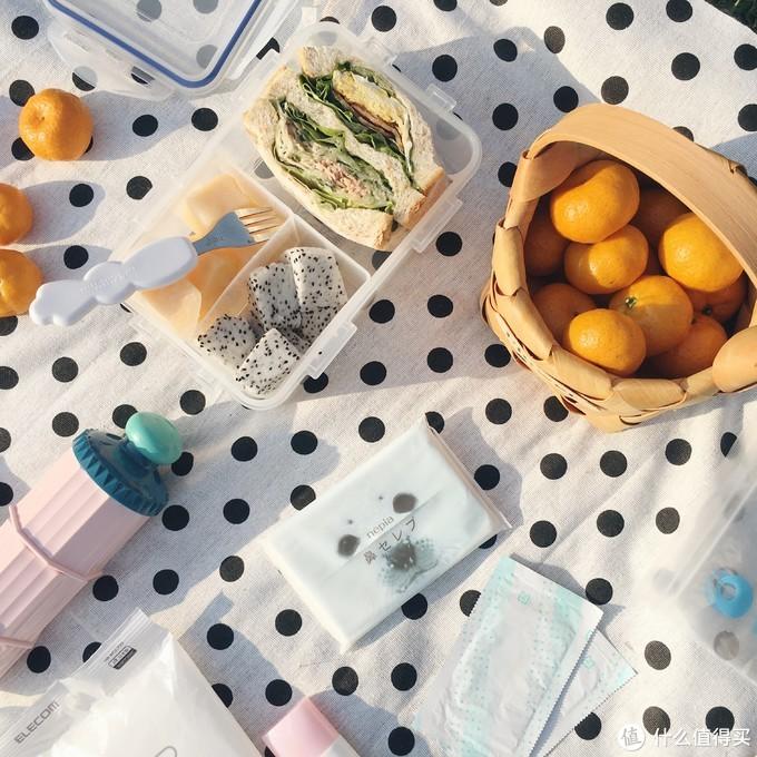 周末亲子野餐攻略,和宝宝一起发现生活的美好