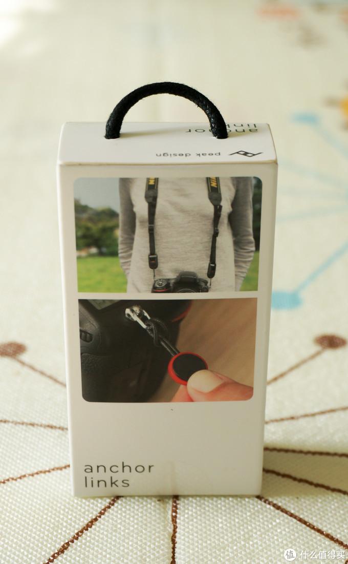 给相机加个红点-PEAK DESIGN巅峰设计相机肩带快拆扣开箱