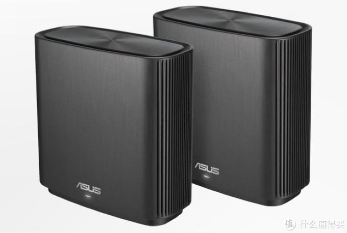 Mesh组网新选择:ASUS 华硕 发布 ZenWiFi AC、ZenWiFi AX WiFi 6 网状路由器系统