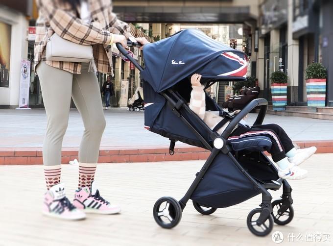 优雅与风度,感受母婴时代的英伦之美