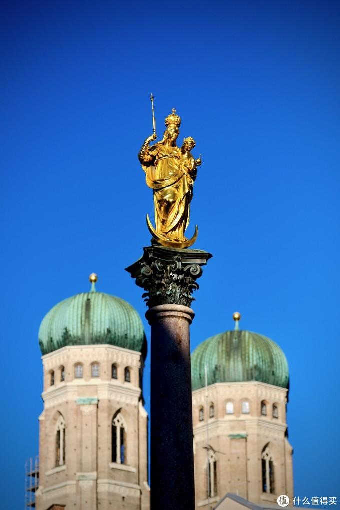 玛丽亚圣像