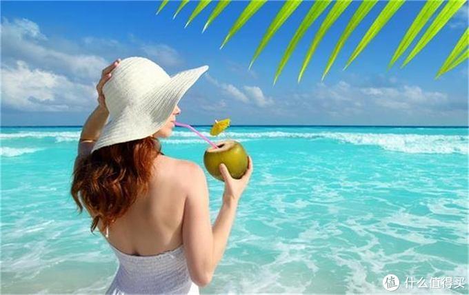 旅行与度假之差别与选地