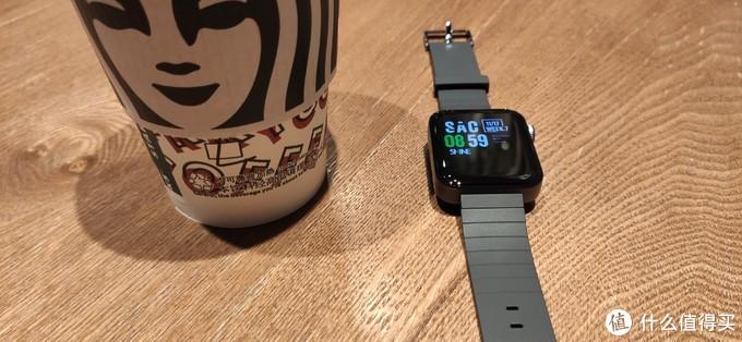 智能手表里程碑:小米手表日用、刷表、装应用重度体验与分享