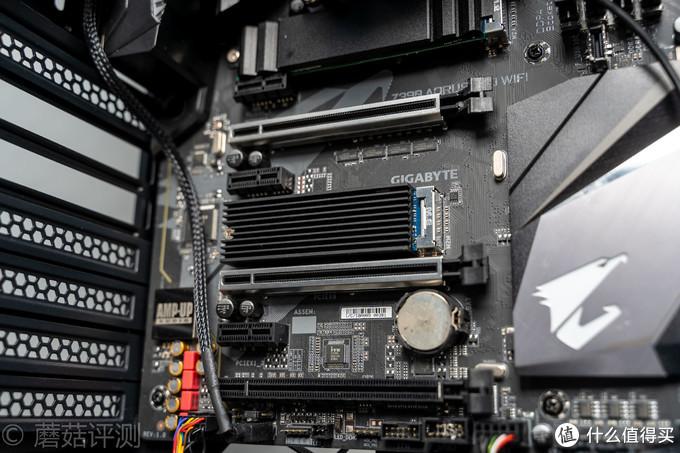 性能强劲,持久稳定、金士顿A2000固态硬盘评测