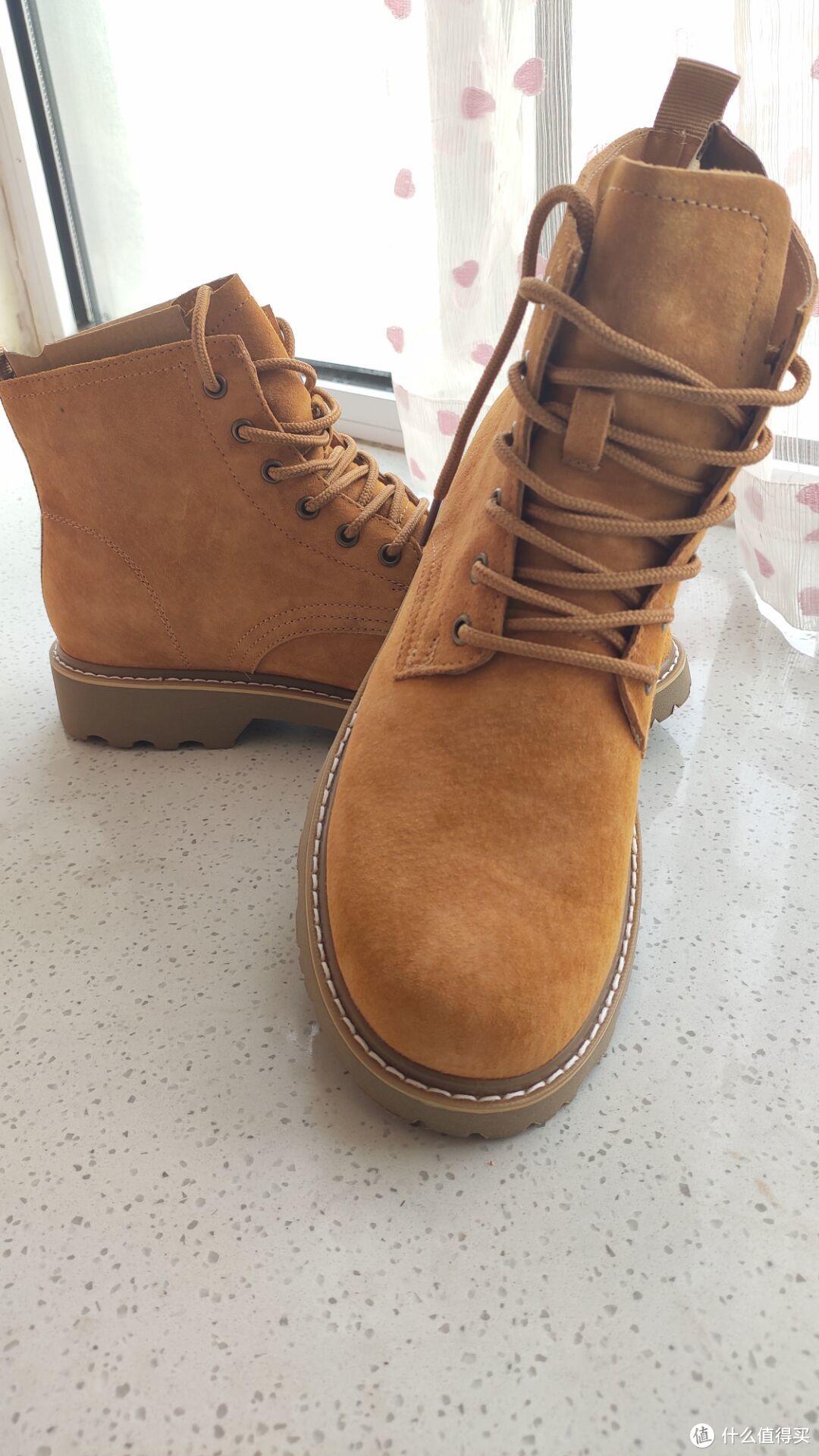 繁荣的鞋面,不知道脏了以后会不会很难打理