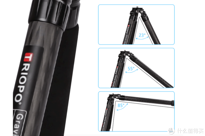 好机配好架:捷宝GS3108碳纤维无中轴三角架 + X40双全景云台套装