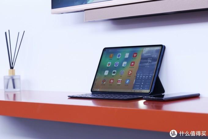 华为MatePad Pro正式发布:安卓平板的生态能否被华为拉上正轨?