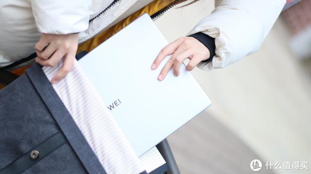华为MateBook D 15锐龙版上手测评:轻薄且大,学生党福音