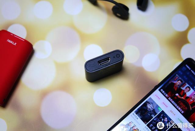 无广告高清投屏 还能兼顾HDMI输入 这就是电视果小升级