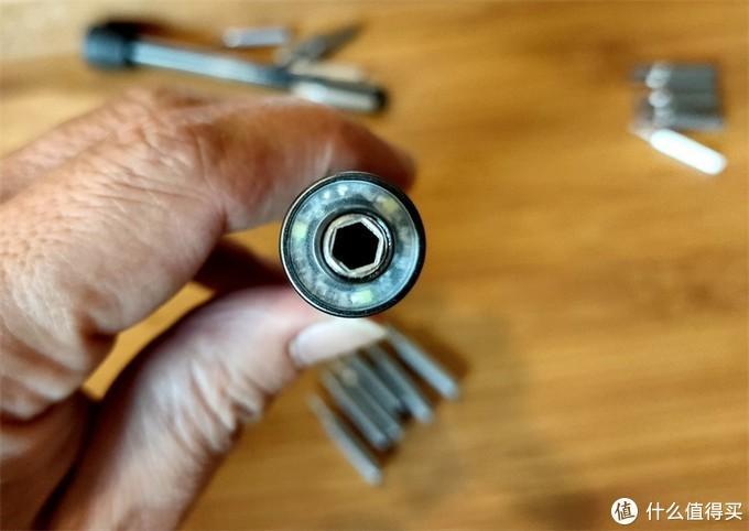 iFu锂电精修螺丝刀