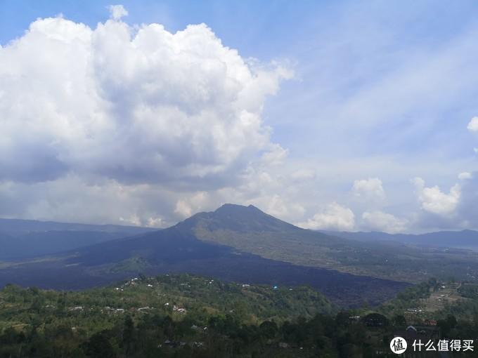 Kintamani Mountain View