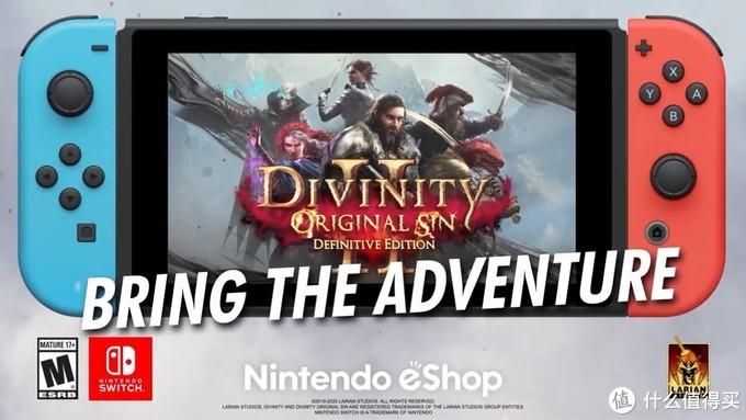 2019年玩过绝对不后悔的Switch游戏推荐