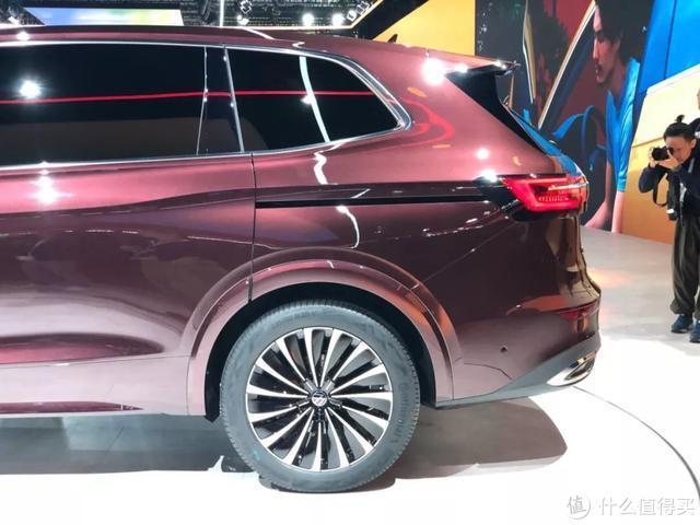 侧滑门SUV大众Viloran不是别克GL8的对手,也许它另有想法?