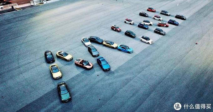 传说中人人都想进的车友会-魔都MINI车友群聚会